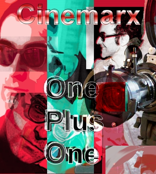 One plus One Sympathy for the devil Godard Rolling Stones Black Panther